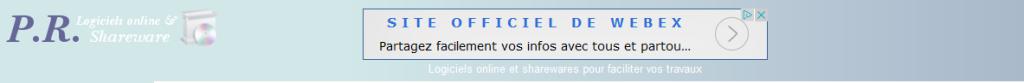 Logiciel-online-shareware