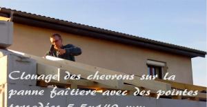 clouage-chevrons