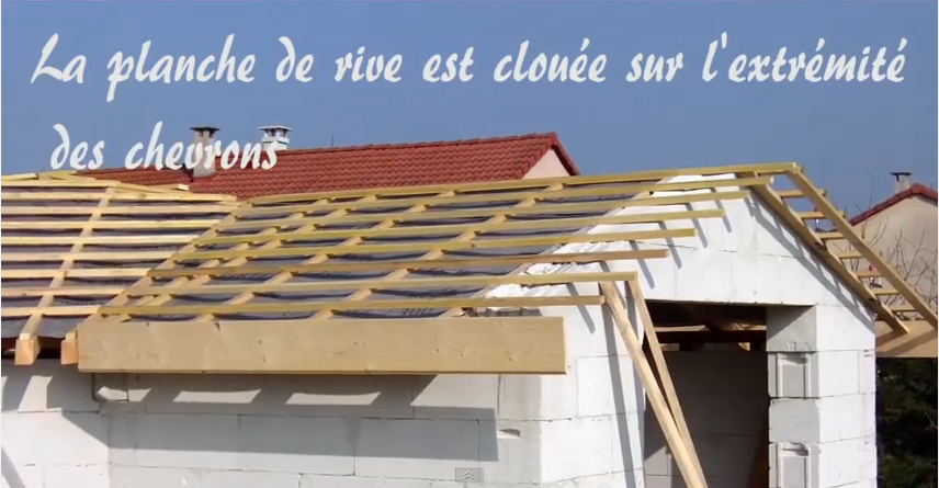 construire une toiture de charpente traditionnelle | blog de