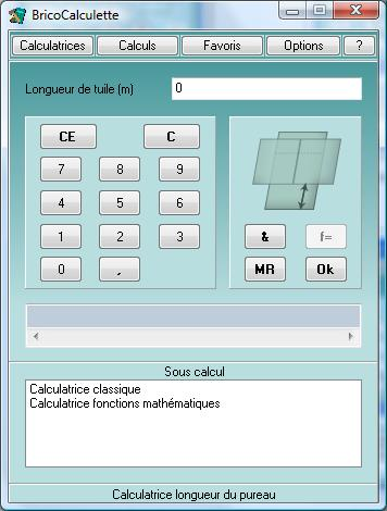 Calculatrice longueur du pureau for Calcul pour un escalier droit