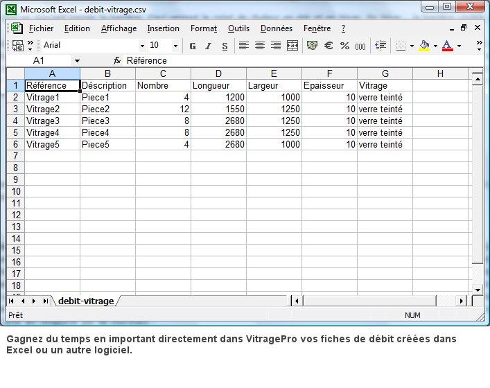 VitragePro Logiciel DOptimisation De Dcoupe De Verre